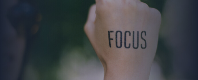 Ultiself's Definitive Guide to Focus