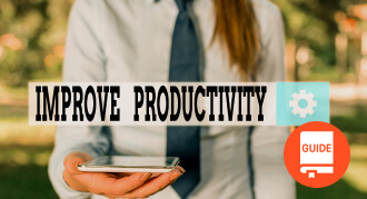 6 Ways to Skyrocket Your Productivity picture