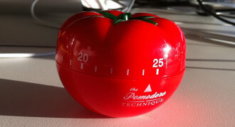 How to Use the Pomodoro Technique for Maximum Productivity picture