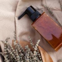 Lavender Oil picture
