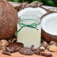 Drink Coconut Oil picture