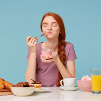 Practice Mindful Eating picture