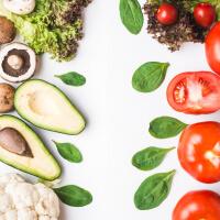 Vitamin E picture