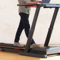 Use a Treadmill Desk picture