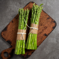 Eat Asparagus picture
