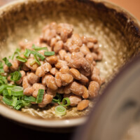 Eat Natto picture