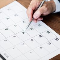 Keep a Calendar picture