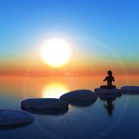 Theta Meditation picture