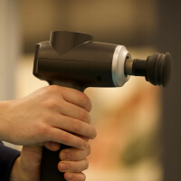 Massage Gun Compressor picture