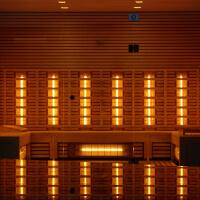 Infrared Sauna picture