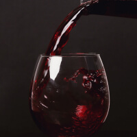 Drink Red Wine picture