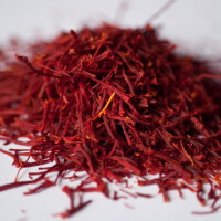 Eat Saffron picture