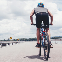Cycling picture