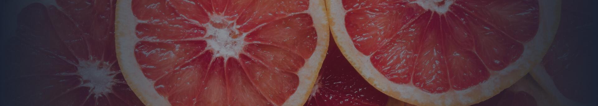 Eat Grapefruit