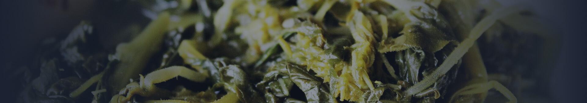 Eat Lemongrass