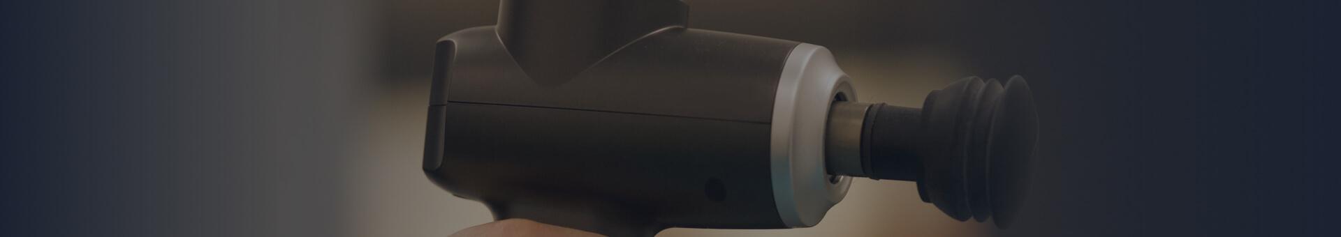 Massage Gun Compressor