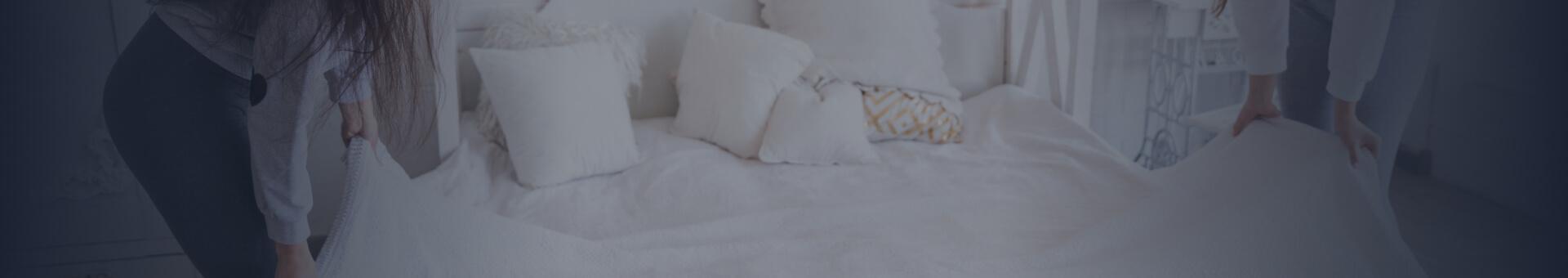 Make Bed