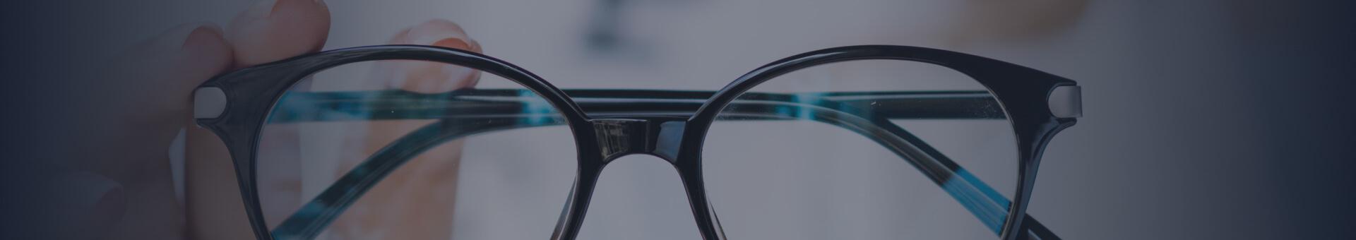 Wear Blue Light Blocking Glasses