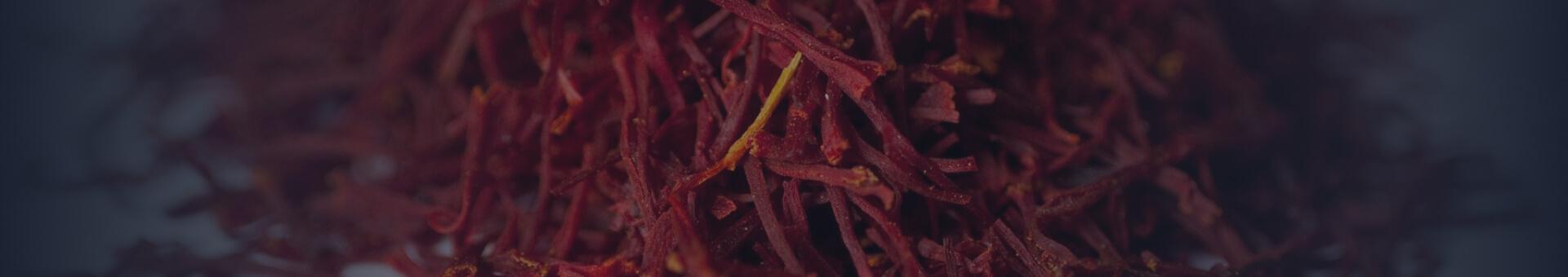 Eat Saffron
